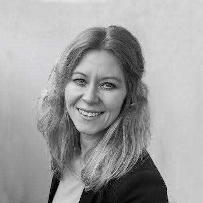 Anne Rålien