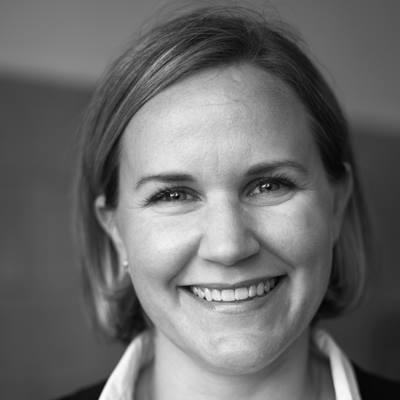 Trine Sandvik Kolbjørnsen